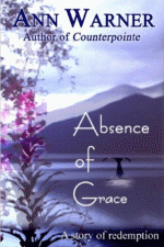 Absence of Grace Cover