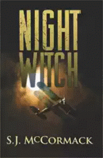 Night Witch Cover