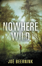 Nowhere Wild Cover