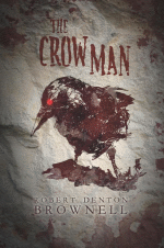 The Crow Man Cover