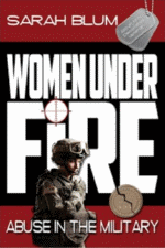 Women Under Fire Cover